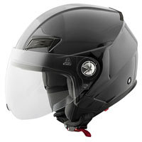 Speed and Strength Open Face Helmets