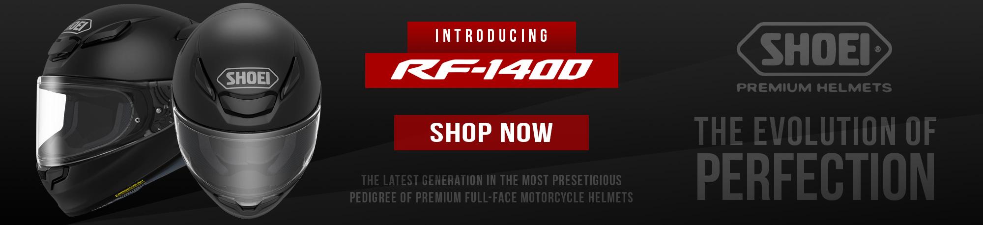 Introducing RF-1400