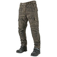 Speed and Strength Pants