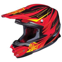 HJC FG-X Helmets