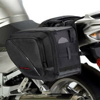 Textile Motorcycle Saddlebags