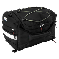 Motorcycle Trunk Bags