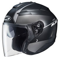 HJC Open Face Helmets