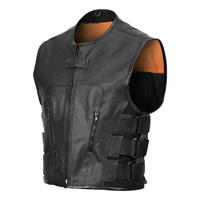 SWAT Team Style Vests