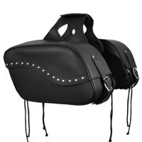 Suzuki Saddlebags