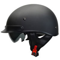 Vega Half Helmets