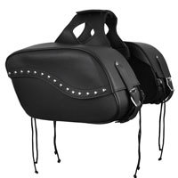 Waterproof Motorcycle Saddlebags