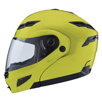 High Visibility Helmets