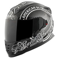 Speed and Strength SS1600 Helmets