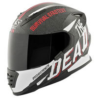 Speed and Strength Full Face Helmets