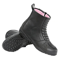 Motorcycle Boots Women