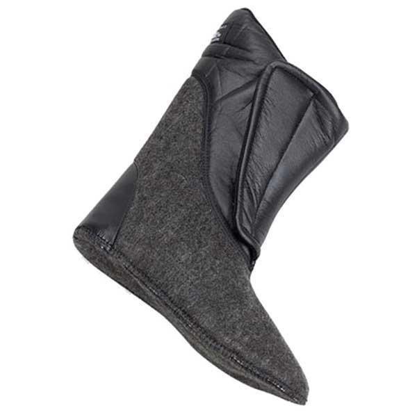 HJC Standard Boot Liner 6//Black