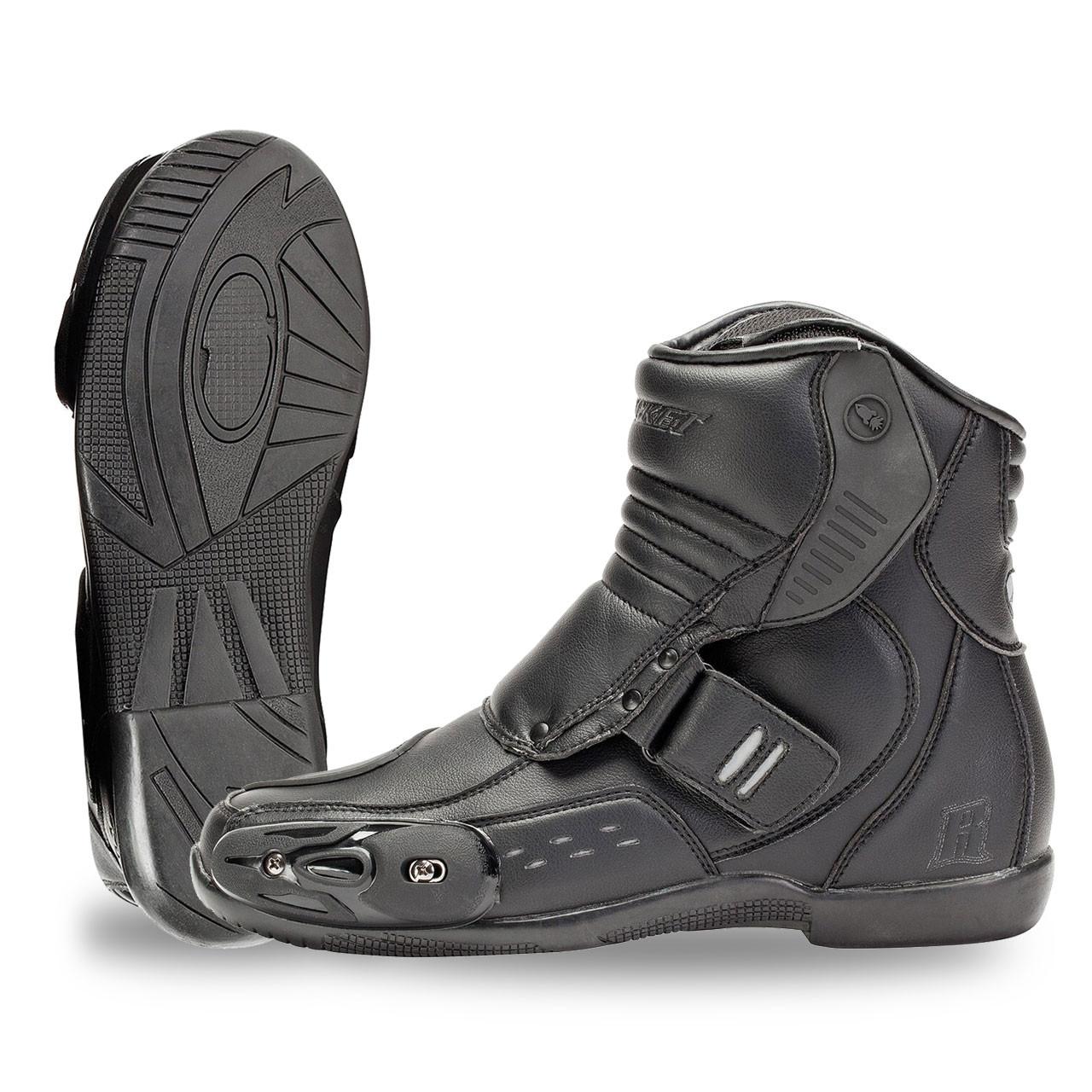 Grey, Size 13 Joe Rocket Big Bang 2.0 Mens Motorcycle Riding Boots ...