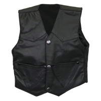 Kids Motorcycle Vests