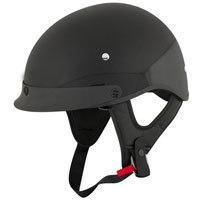 Speed and Strength Half Helmets