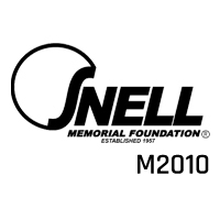 SNELL M2010 Helmets