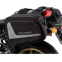 Sportbike Saddlebags