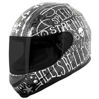 Speed and Strength SS700 Helmets