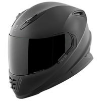 Speed and Strength Solid Color Helmets