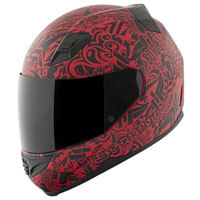 Speed and Strength 1200 Helmets