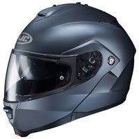 HJC Solid Color Helmets