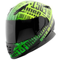 Speed and Strength SS1310 Helmets