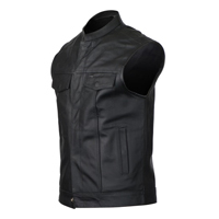 Motorcycle Club Vests
