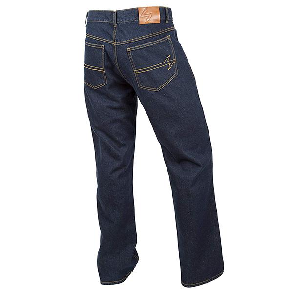 scorpion jeans Dark Indigo wash