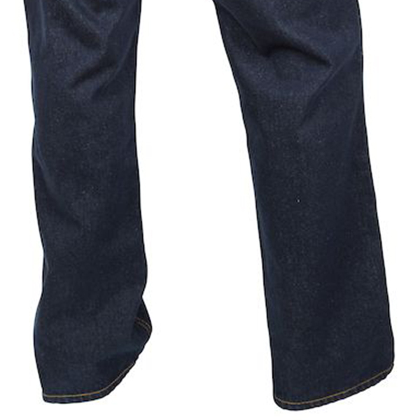 scorpion jeans Mesh lining for comfort and airflow