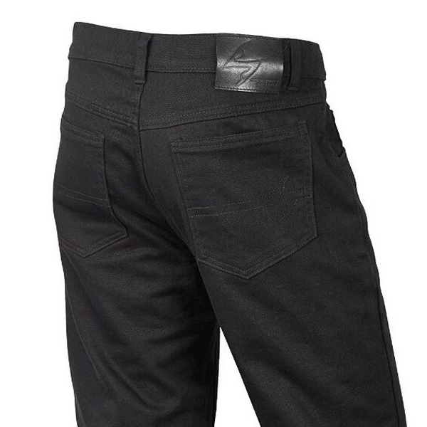 scorpion jeans 165GSM DuPont™ Kevlar® lining from knee to waist