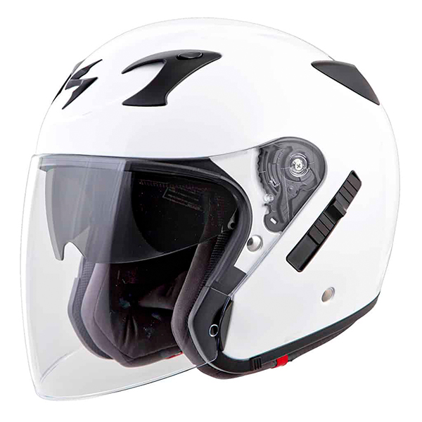 scorpion helmet Anti-Roll-Off System