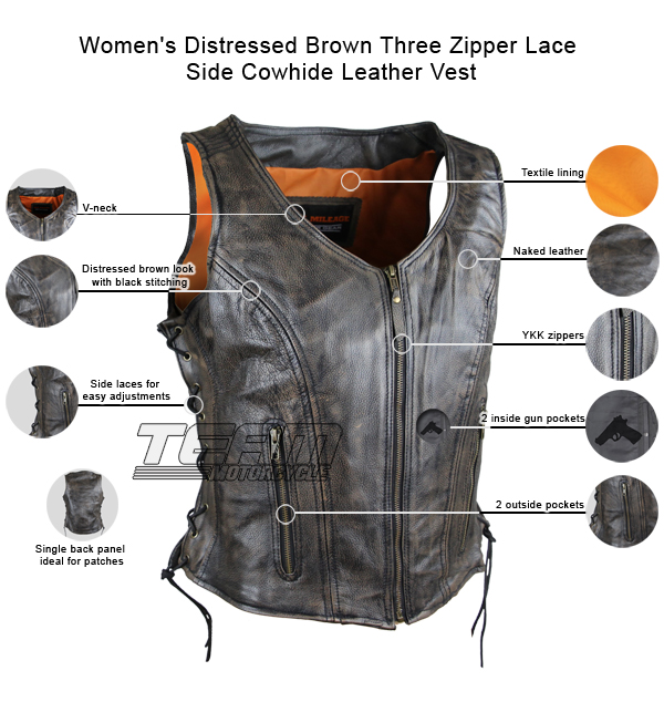 womens-distressed-brown-three-zipper-lace-side-cowhide-leather-vest-description-infographics.jpg