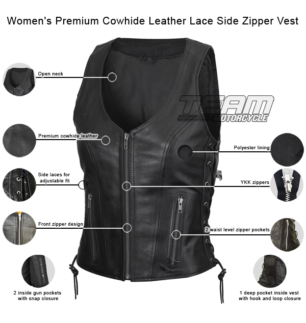 womens-premium-cowhide-leather-lace-side-zipper-vest-description-infographic.jpg