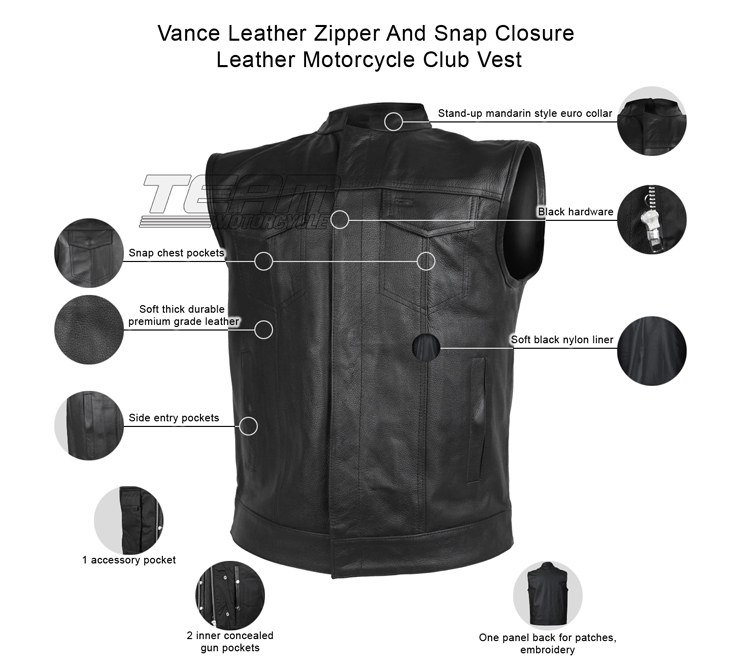 zipper-and-snap-closure-leather-motorcycle-club-vest-description-infographics-1.jpg