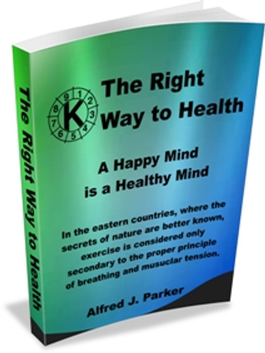 The Right Way to Health (PDF Download)
