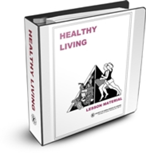 Healthy Living - Online