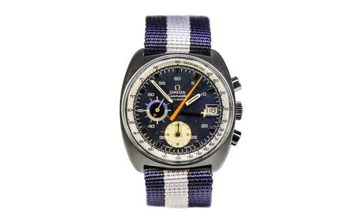 1974 Omega Seamaster Chronograph