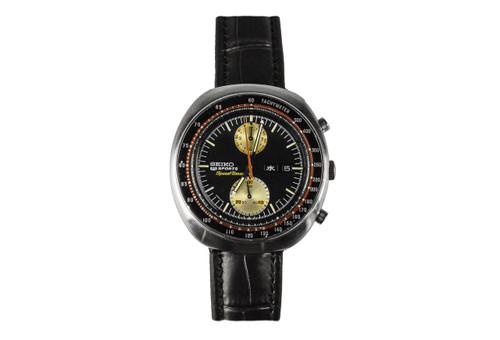 """1970's Seiko Speedtimer """"UFO"""" Chronograph"""