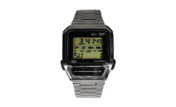 1980 Omega Sensor