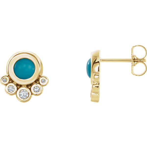 The Diva Earrings