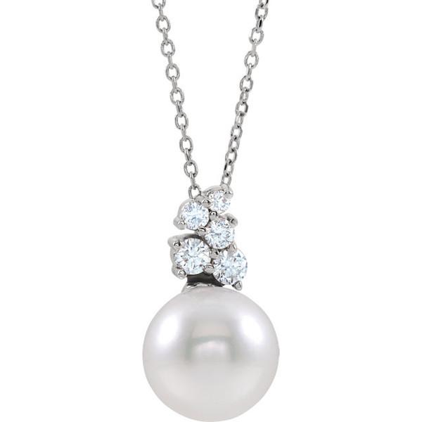 The Chloë Necklace