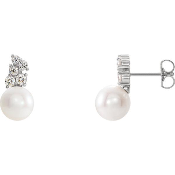 The Chloë Earrings