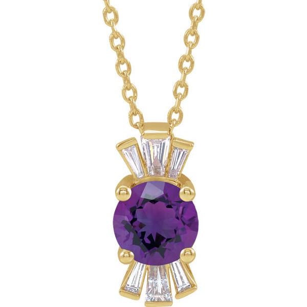 The Starlette Necklace