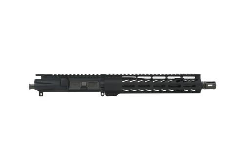 "Always Armed 10.5"" 5.56 NATO Upper Receiver - Black"