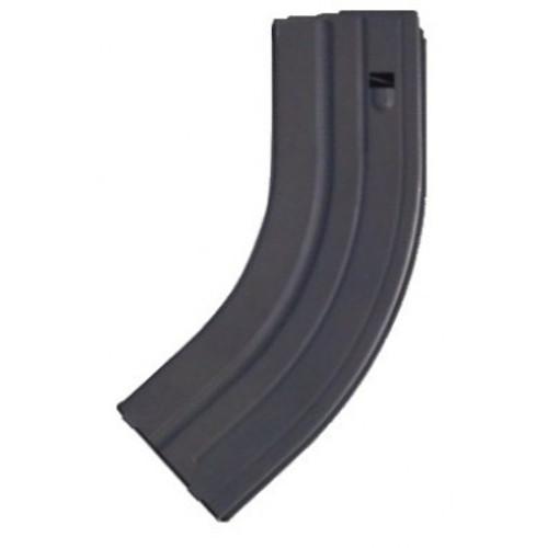 ASC 30 ROUND 7.62x39 BLACK FOLLOWER