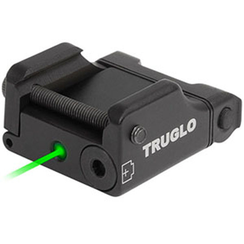TRUGLO MICRO TAC TACTICAL MICRO LASER