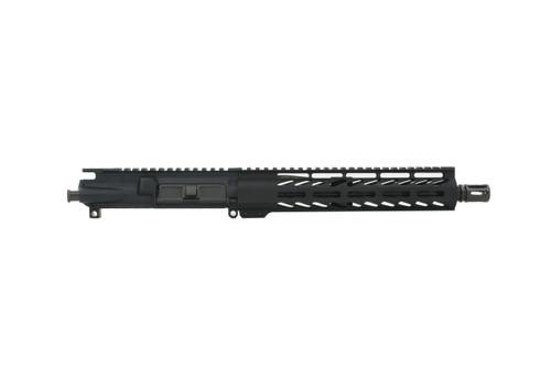 """Always Armed 10.5"""" 300 Blackout Upper Receiver - Black"""