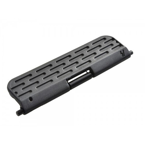 STRIKE INDUSTRIES AR ENHANCED ULTIMATE DUST COVER -  223 BLACK CAPSULE