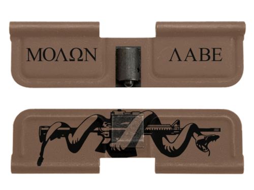 MY SOUTHERN TACTICAL-MOLON LABE SNAKE - EJECTION PORT DUST COVER