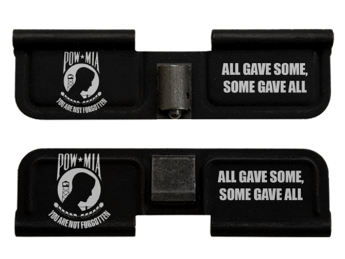 POW MIA - EJECTION PORT DUST COVER